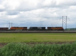 BNSF 5357